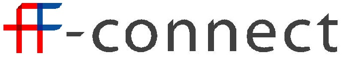 エフコネクトロゴ